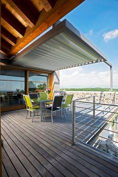 @Listotech Architecture Revolution  #decking #outdoor