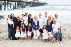 Guide to Family Pictures Your Family Portrait Session is Booked, Now What? Don't panic with your shoot around the corner, our guide to family pictures will help you start thinking about what you'll wear the day you book. Trust us, […]