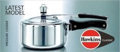 Pressure Cooker Cooking Times