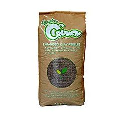 Hydro Crunch Expanded Clay 50 L 8 mm Pellets