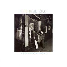 The Blue Nile - A Wa