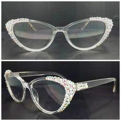 ec258806c0 crystal glasses Reading Glasses