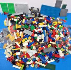 Lego ® receta//instruction nº 8357