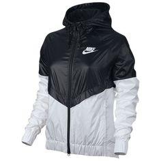 Nike NSW Windrunner Jacket - Women's  I love this jacket ❤️