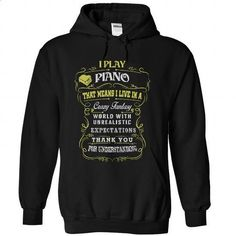 Piano - #teas #mens. GET YOURS => https://www.sunfrog.com/Music/Piano-9162-Black-27060341-Hoodie.html?60505