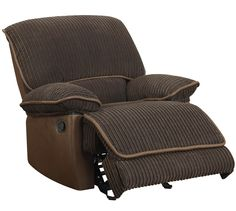 Glider Reclining Chair   Sunset Trading   Home Gallery Stores