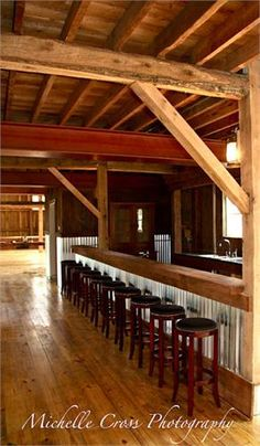 The Barn at Harvest Moon Pond Conference Center hosts weddings, conferences, meetings, & banquets Outdoor Tent Wedding, Barn Wedding Venue, Barn Weddings, Ranch Weddings, Shed Hangout Ideas, Barn Loft, Barn Kitchen, Barn Dance, Barn Parties