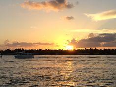 Sun set Key West!