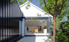 NRAP Architects | The Nook - NRAP Architects