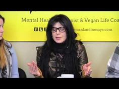 "Joan Landino Says: Episode 7 – ""Substance Abuse""    http://www.joanlandinosays.com/portfolio/substance-abuse-joan-landino-says"