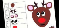 Le renne qui rit est un jeu d'apprentissage amusant et une excellente façon de passer un peu de temps avec les jeunes enfants. La règle de base est celle...