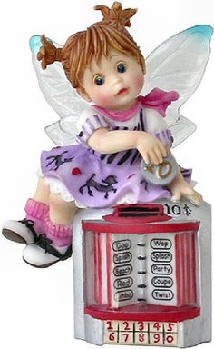 Jukebox Fairy