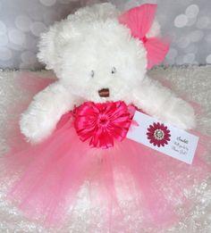 personalised teddy personalised bears wedding gift for