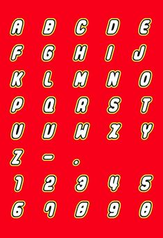 Alphabet in LEGO script font to make your decorations and invitations. - Alphabet in LEGO script font to make your decorations and invitations. Lego Ninjago, Ninjago Party, Batman Lego, Batman Party, Batman Arkham, Batman Robin, Superman, Lego Themed Party, Lego Birthday Party