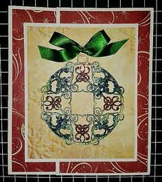 kerst met wycinanka