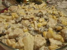 Cheeseburger Chowder, Soup, Meat, Chicken, Diy, Bricolage, Do It Yourself, Soups, Homemade