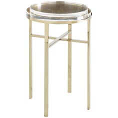 Caracole Sparkler Accent Tables CON-ACCTAB-026
