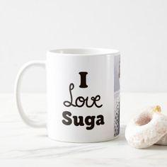 Sugs mug bts - decor gifts diy home & living cyo giftidea
