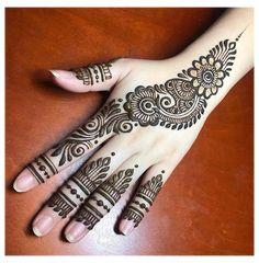 Henna Hand Designs, Mehndi Designs Finger, Latest Arabic Mehndi Designs, Modern Mehndi Designs, Mehndi Designs For Girls, Mehndi Designs For Beginners, Mehndi Designs For Fingers, Mehndi Design Images, Latest Mehndi Designs