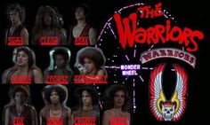 The Warriors Gang