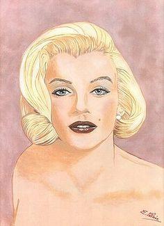 Eileen Blair - Marilyn