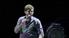 Juampi González - Stand Up Argentino - Ciudad Emergente 2013