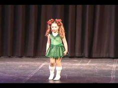 Yodeling EZRAH NOELLE Santa's Yodeling Song 8 year old singer star amazing