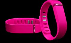 Fibit is offering a limited-edition pink Flex activity tracker with a portion of the sales going to the American Cancer Society.