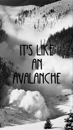 Avalanche | Bring Me The Horizon