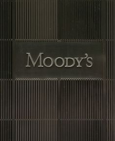 Ratings agency Moody's has lowered its outlook for the South African banking system to negative from stable, citing deteriorating operating conditions. Credit Rating, Signage, South Africa, African, Club, House, Home, Billboard, Homes