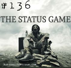 The Status Game