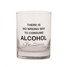 """A Mug for Brown Liquor 