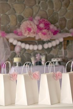 Icing Designs: Sweet Little Princess Party-ADORABLE & WOULD BE SO EASY TO MAKE!