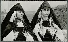 How to create an Amazigh(Imazigh) look | Dallas M | Modesto, CA | Betterfly
