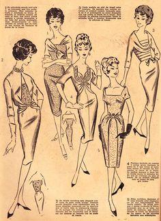 Vintage 50/fashion