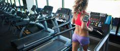 A 30-Minute Treadmill Workout Guaranteed To Make You Sweat - mindbodygreen.com
