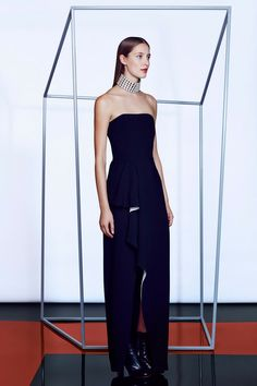 Camilla and Marc | Fall 2014 Ready-to-Wear Collection | Style.com