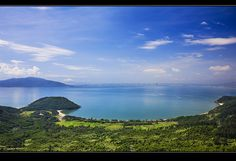 http://vietnam.mycityportal.net - Nam Chon bay, Hai Van pass, Da Nang, #Vietnam