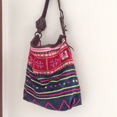 Handmade jewellrey by Bowtiful, Lamai Beach, Koh Samui, Thailand Lamai Beach, Tribal Bags, Thailand, Shoulder Bag, Handbags, Purses, Vintage, Fashion, Moda