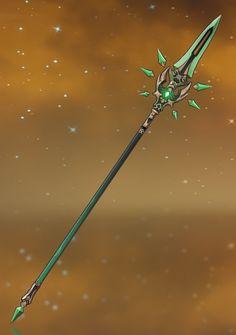 Fantasy Sword, Fantasy Warrior, Beautiful Fantasy Art, Dark Fantasy Art, Spears Weapon, Weapon Of Mass Destruction, Sword Design, Anime Weapons, Cold Steel