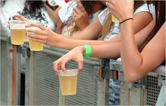 Levantamento Nacional de Álcool e Drogas (Lenad) divulga resultado de pesquisa realizada com jovens entre 14 e 25 anos, de 149 municípios