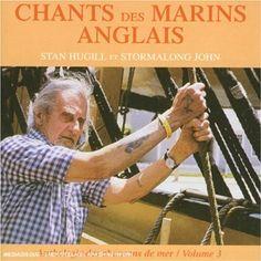 Chants Des Marins Anglais: Anglais - Stan Hugill - Chants de Marins: Amazon.fr: Musique