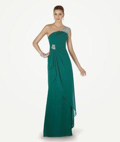 Binkelam'ın Kardeşi: Pronovias 2015 Abiye Elbise Modelleri