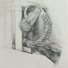 drawing,composition,object,kompozisyon
