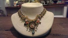 Gorgeous and classy necklace