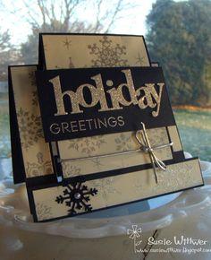 Holiday Greetings Step