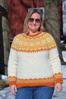 Ravelry: Sundrops / Solgløtt pattern by Vanja Blix Langsrud Ravelry, Men Sweater, Pullover, Pattern, Sweaters, Women, Fashion, Clothing, Moda