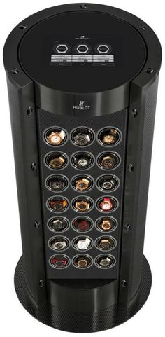 Insane Watch Winder for your Collection #watchcollection #gobig #forcollectors