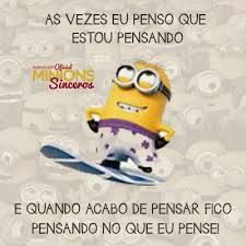 Ideas For Quotes Funny Love Humor Life Cartoon Jokes, Funny Cartoons, Funny Memes, Humor Minion, Minions Quotes, Funny Love, Funny Kids, Minions Love, Super Funny Quotes