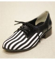 beetlejuice shoes. you know i'd do it.